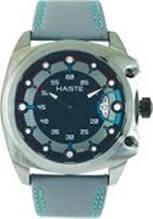 Colección HASTE: relojes  contrastantes y relajados como para un fin de semana