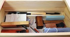 Making a Traditional Japanese Toolbox