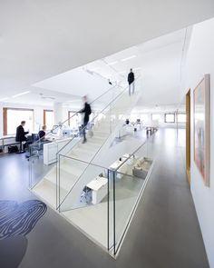 Gallery of JKMM Office / JKMM Architects - 23