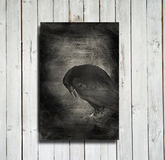 The Raven Gothic decor                                                                                                                                                                                 More