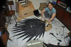 DIY Iron Throne... I may be crazy but I've started drawing plans to make my own life sized throne!!!! lol!!!