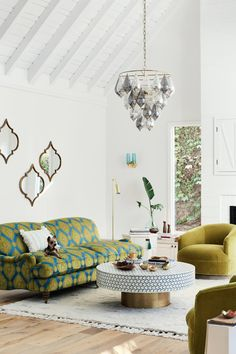 Shop the Medallion-Woven Glenlee Sofa, Landon and more Anthropologie at Anthropologie today. Read customer reviews, discover product details and more.