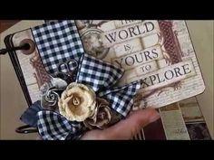 Prima Time Traveler Mini Album - YouTube