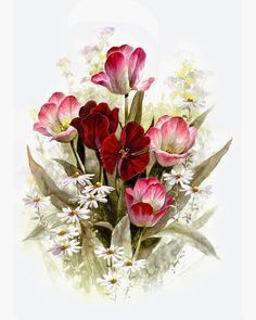 Tan Chun Chiu ~ Watercolor painter | Tutt'Art@ | Pittura * Scultura * Poesia * Musica |