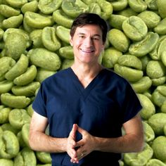 Dr. Oz Approved: Green Coffee Bean Extract For Faster Weight Loss.  Read more about it on our blog!        http://www.lucilleroberts.com/blog/http:/www.lucilleroberts.com/blog/dr-oz-approved-green-coffee-bean-extract-for-faster-weight-loss/