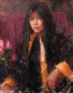 Dan Beck ~ Award winning painter | Tutt'Art@ | Pittura * Scultura * Poesia * Musica |