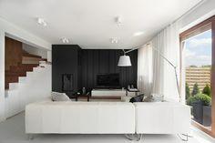 Beliebt Einrichtungsideen Wohnzimmer ~ Modern einrichten ein mehr oder weniger beliebter einrichtungsstil