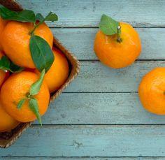 Llego La Primavera Y Abrimos La Temporada De Helados Y Sorbetes Y Comenzamos Con Un Sorbete De Mandarina Antes Que Desapare Fruit Vegetables Stuffed Peppers