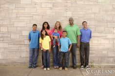 Billy Granville and Team #SugarLand #Texas #Texans #Family http://www.sugarlandmagazine.com/wp-content/uploads/2014/07/Billy-Granville-And-Team.pdf