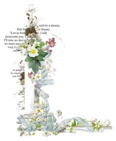 """Spring corner"" by jojona-1 ❤ liked on Polyvore featuring art"