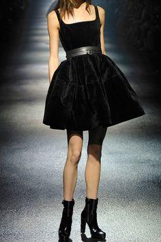velvet dresses 13