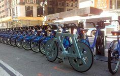 Una bicicleta de cartón 'revoluciona' el transporte