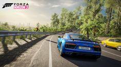 Forza Horizon 3: Frische Screenshots von der Gamescom - http://ift.tt/2b1edfE