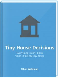 These are my most recommended tiny house resources, including books, trainings, materials, applainces, and more.
