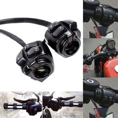 "Cheap handlebar switch, Buy Quality switch handlebar directly from China handlebar light switch Suppliers: New Black Control Switches 1"" Handlebar 29"" Wire Harness Horn Turn Signals Light On/Off Switch For Harley Motorcycle1996-2012"