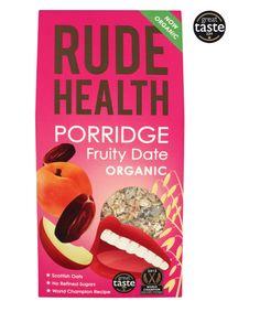 Fruity Date Organic