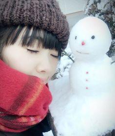 ★雪だるま♪|ドロシーリトルハッピーオフィシャルブログ Powered by Ameba