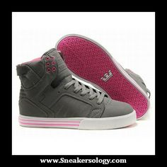 Womens High Top Sneakers 15 - http://sneakersology.com/womens-high-top-sneakers-15/