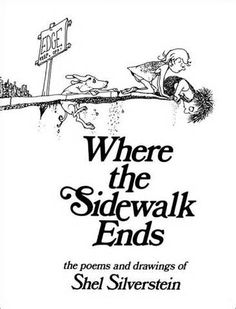 where the sidewalk ends book - Yahoo! Image Search Results