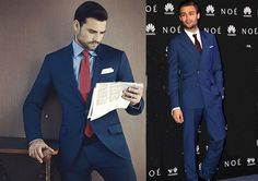 Free-shipping-2015-Custom-Made-Men-s-Charcoal-Dress-Suit-Slim-Fit-Wool-Fashion-Sut-for.jpg (800×565)