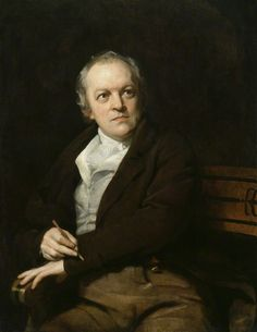 "76-84: Robert J. Taylor, ""William Blake: The Man Who Talked with Angels"": From a young age, British poet and artist William Blake (1757-1827) claimed to have seen visions. The first may have occurred as early as the age of 4 when, according to one anecdote, the young artist ""saw God"" when God ""put his head to the window,"" causing Blake to break into screaming."