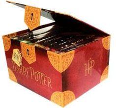Harry Potter - Harry Potter, L'intégrale