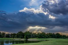 Bridlewood Golf Course