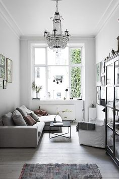 HOMELY TOWNHOUSE IN COPENHAGEN // That Scandinavian Feeling blog