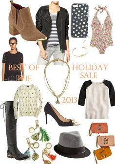 Best of the Holiday Sale 2013!