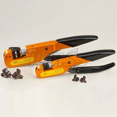 HX-3 HX-4 Open frame wire crimper M22520/5-01 (HX4) W5 or M22520/10-01 (HX3) with Length 9 or 11 and weight 321g or 595g