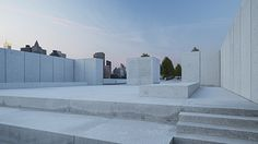 Paralyzed Veterans of America Supports Efforts to Make New York's Four Freedoms Park Fully Accessible for Wheelchair Users