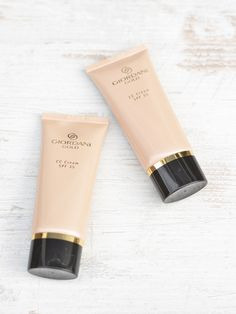 Oriflame Giordani Gold CC Cream - Make Me Blush