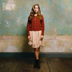Skinny Love - Birdy (favorite song right now!)