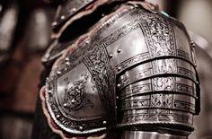 Italian armor Royal Court presentation 1565. Beautiful!