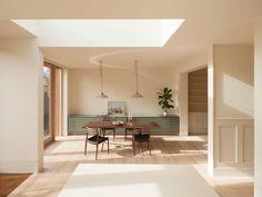 Laura Dewe Mathews Architecture, Ståle Eriksen · Hide House