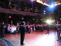 Best Man Speech for Wedding at Edison Ballroom. This is a wonderful event space if you have a lot of guests and the right budget! Very unique cool layout.