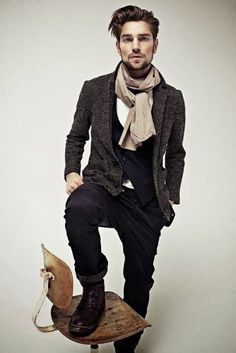 RDlooks - Men's Fashion Blog