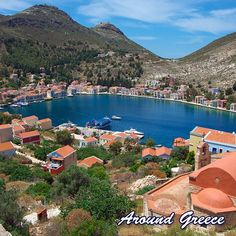 Also known as Megisti the island of Kastelorizo is the most eastern of the Dodecanese islands and provides the perfect setting for peaceful and relaxing holidays.  http://ift.tt/2mYtaks  #Kastelorizo #Greece #Greekislands #Dodecanese #travel #holidays #vacations #islands #aroundgreece #visitgreece #Καστελοριζο #Δωδεκανησα #Ελλαδα #ΕλληνικαΝησια #διακοπες #ταξιδι