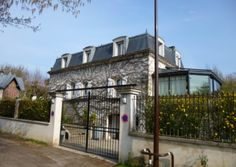 Preparing for a French property survey