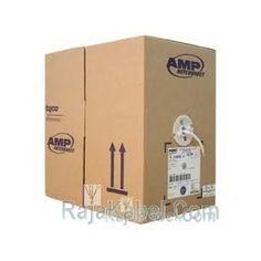 AMP UTP Cable Cat.5 - NETSYS TECHNOLOGIES