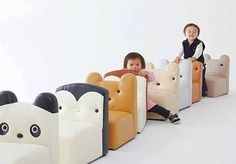 Childrens sofa from Japan, via www.alibaba.com
