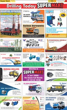 Drilling Today - Drilling Magazine December 2016 page 49