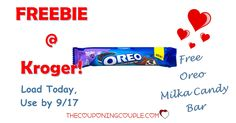 #FridayFREEBIE at Kroger this week! Be sure to click to load the Free Friday Download for TODAY!   Click the link below to get all of the details ► http://www.thecouponingcouple.com/kroger-free-friday-download/ #Coupons #Couponing #CouponCommunity  Visit us at http://www.thecouponingcouple.com for more great posts!