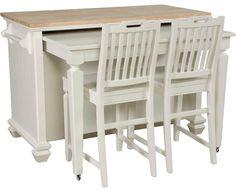 4 Seater Kitchen Island | / Kitchen / Kitchen Islands, Carts and ...