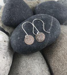 Earrings Photo, Drop Earrings, Silver Jewellery, Minimalist Jewelry, Sterling Silver, Gifts, Presents, Drop Earring, Favors