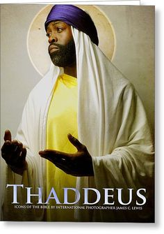 thaddeus-one-of-the-disciple-of-jesus-christ-icons-of-the-bible.jpg (454×646)