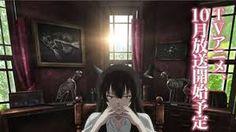 Image result for beautiful bones sakurako's investigation