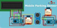 İstediğimiz zaman bir araçtan başka bir araca yerleştirebiliriz.Arduino ile park sensörü yapımı projemize başlayalım.
