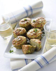 Cerchi una ricetta golosa e che piaccia a tutta la famiglia per preparare i carciofi? Prova con quella proposta da Sale&Pepe.