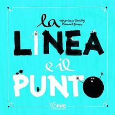 LIBRO-La-linea-e-il-punto-Veronique-Cauchy